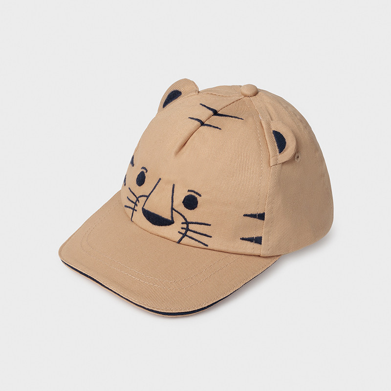 MAYORAL BABY BOY Tiger Cap 10023-012