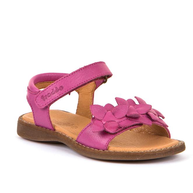FRODDO Fuchsia Sandal G3150153