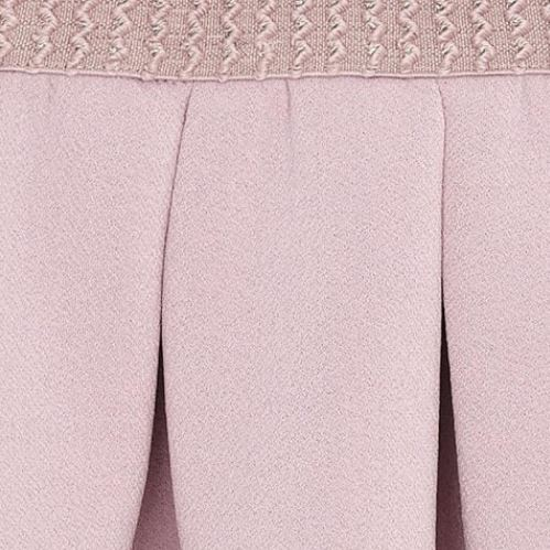 MAYORAL Girls Skirt Nude 4910-011 NOW £9.95