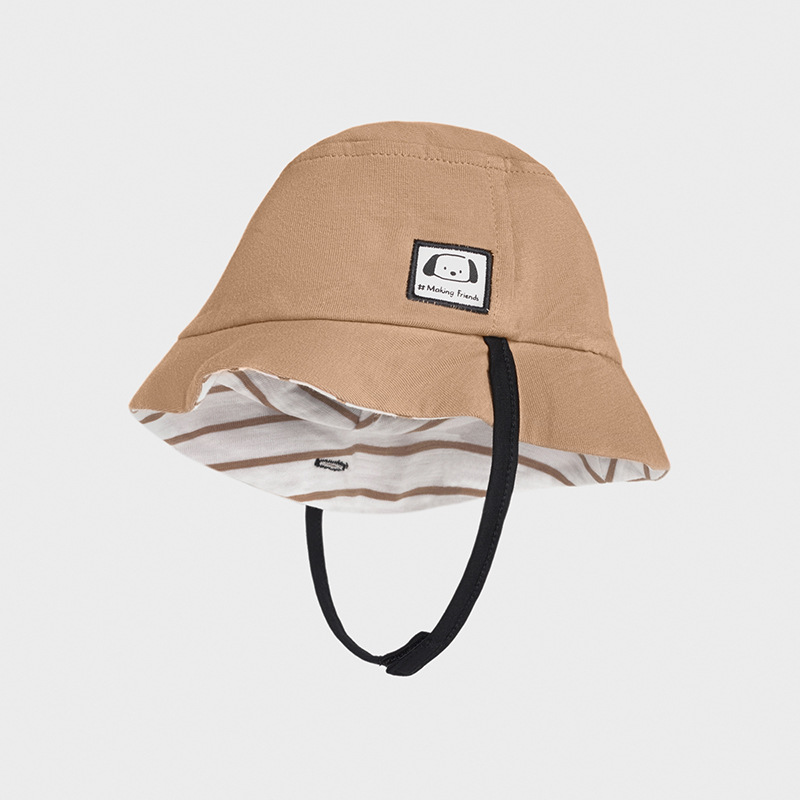 MAYORAL NEWBORN BOY Knit Onesie with Hat 1636-035