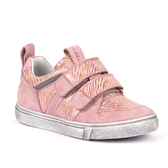FRODDO Girls Metallic Pink G2130198-10. Before £44.95