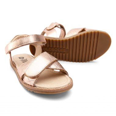 OLD SOLES Quilt Chique Cooper Sandals 7027