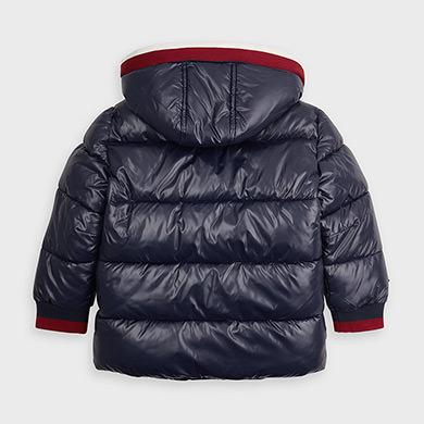 MAYORAL Boys Coat Navy 4478-084 NOW £19.95