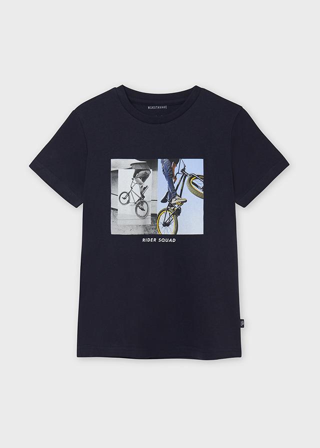 MAYORAL TEEN BOY 'Rider Squad' T-Shirt 7002-28