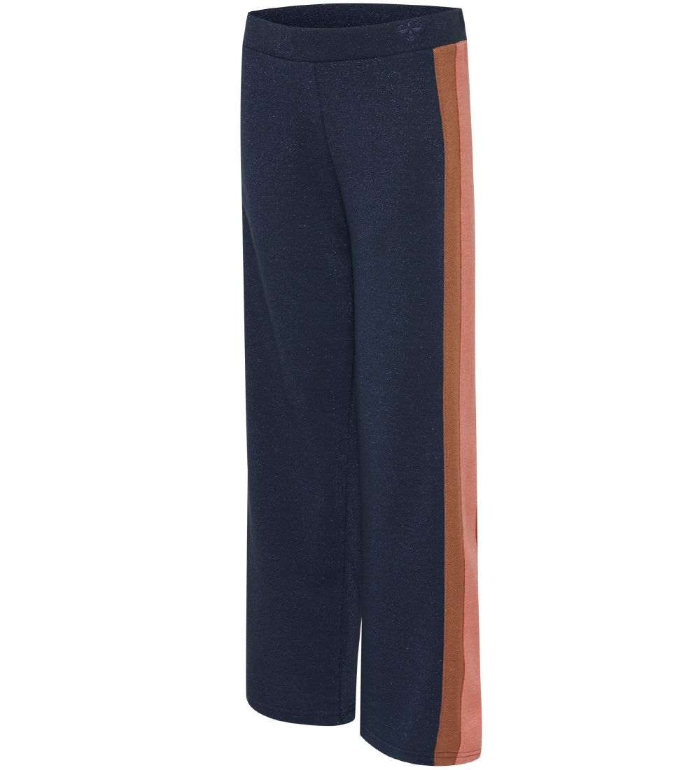 HUMMEL Teens Girls Tracksuit Bottoms 204038-1009 NOW £11
