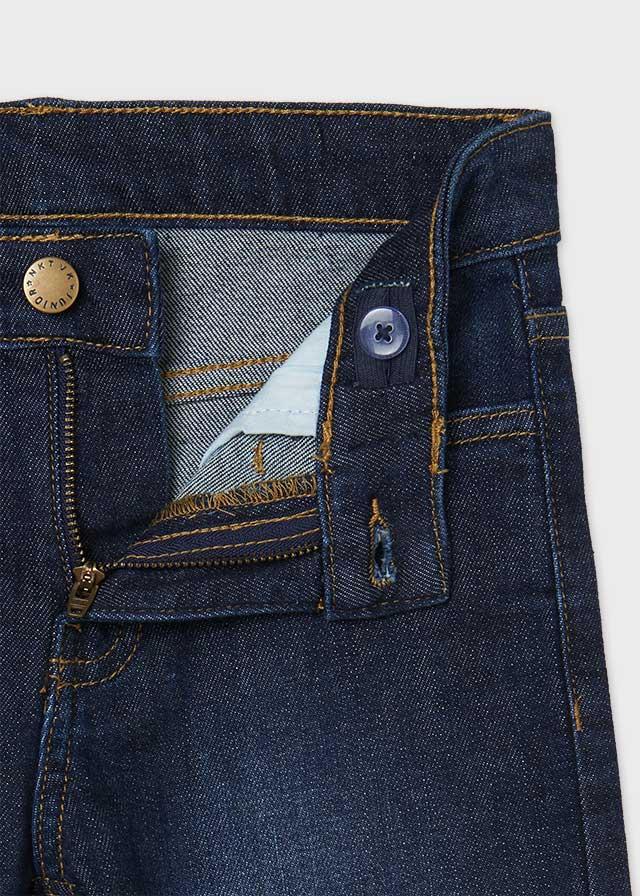 MAYORAL TEEN BOY Dark Denim Jeans 545-35