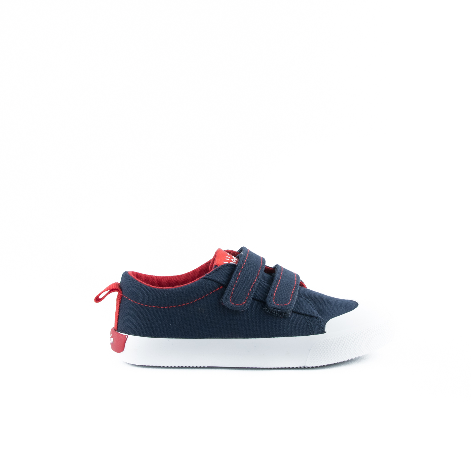 GARVALIN Canvas Navy 192805- A