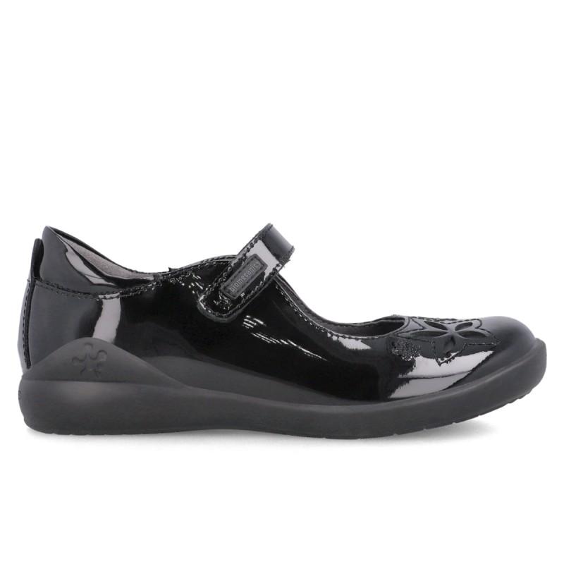 School Shoes BIOMECANICS 211100-C Patent