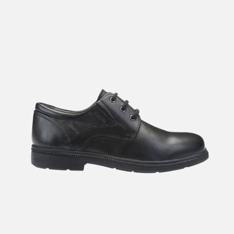 School Shoes GEOX BOYS J Federico C&M J04D1C&M
