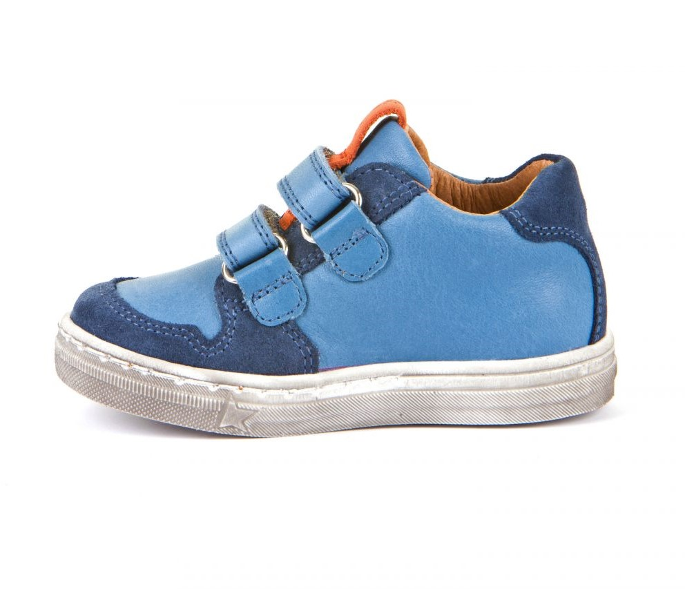 FRODDO BOY Blue Trainers G2130230-2