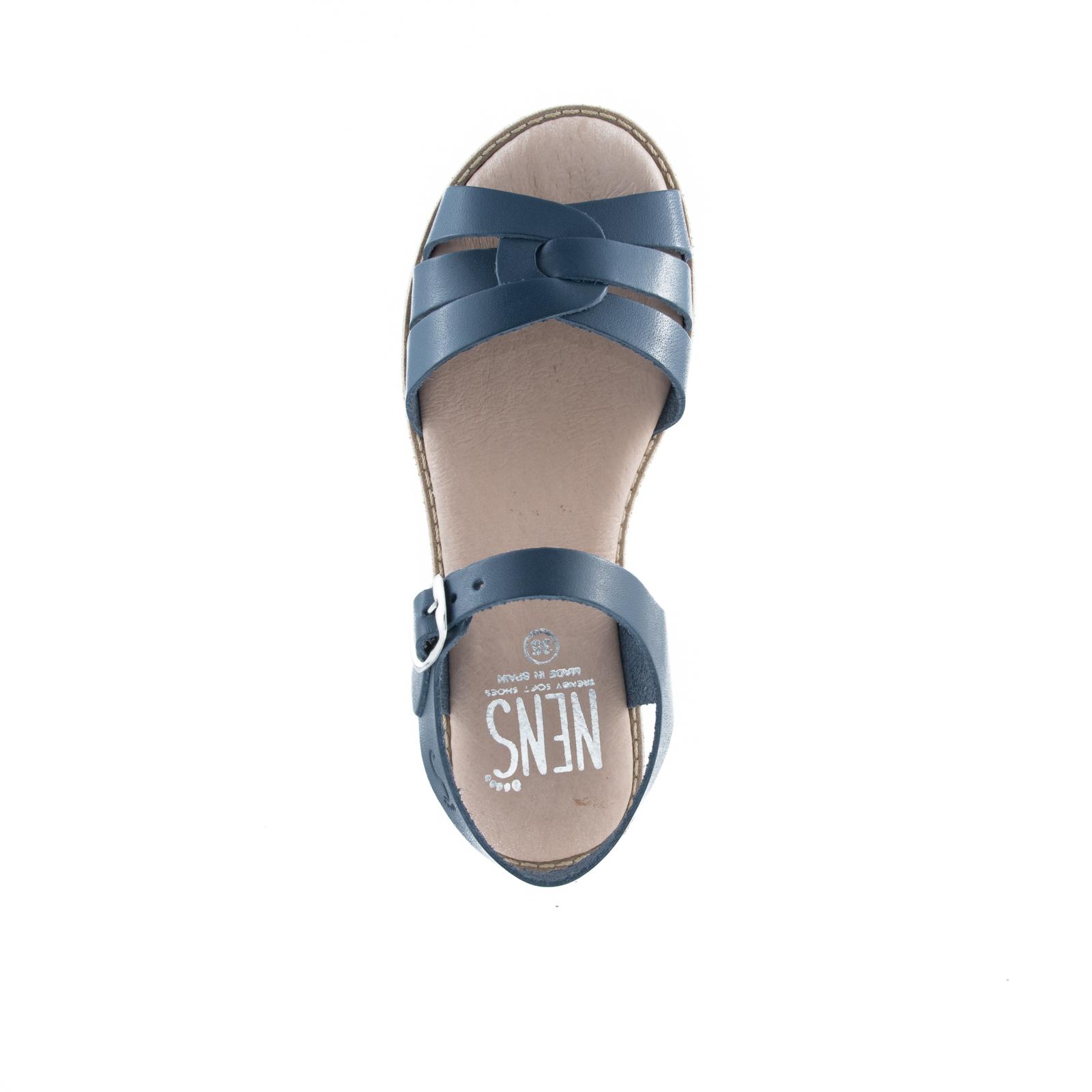 NENS Sandals Navy 5760–M. Before £36.50