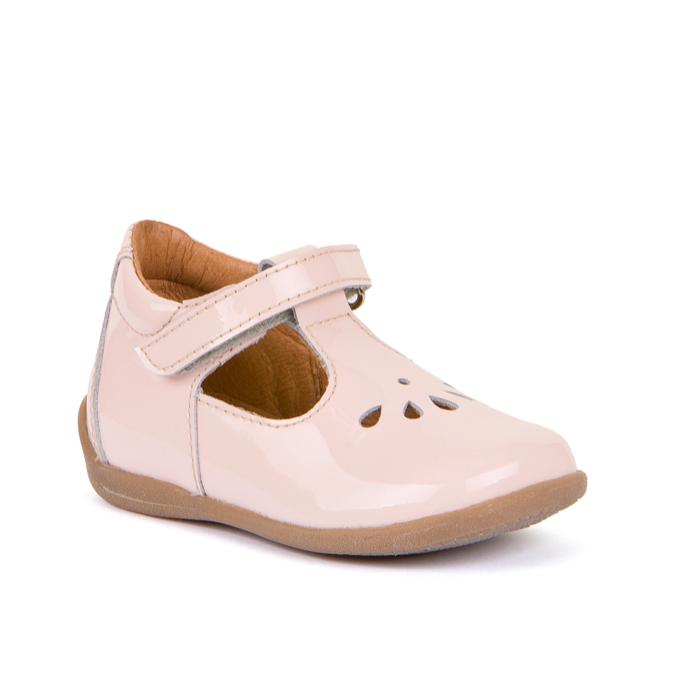 FRODDO T-Bar Pink Patent G2140043-1
