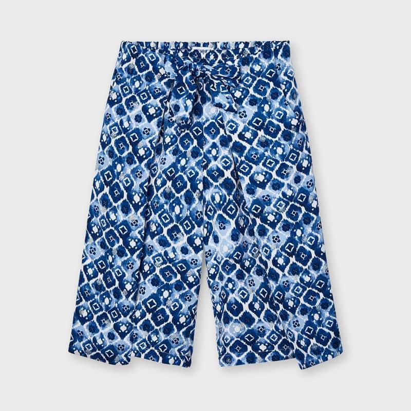 MAYORAL GIRLS Printed Shorts 3553-054
