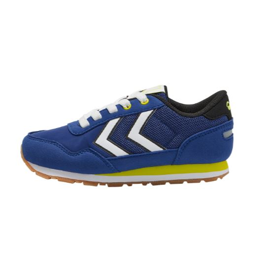 HUMMEL REFLEX Jr. Blue/Yellow 205761 7956