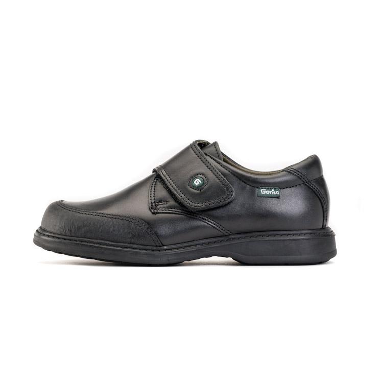 School shoes GORILA Boys 31401