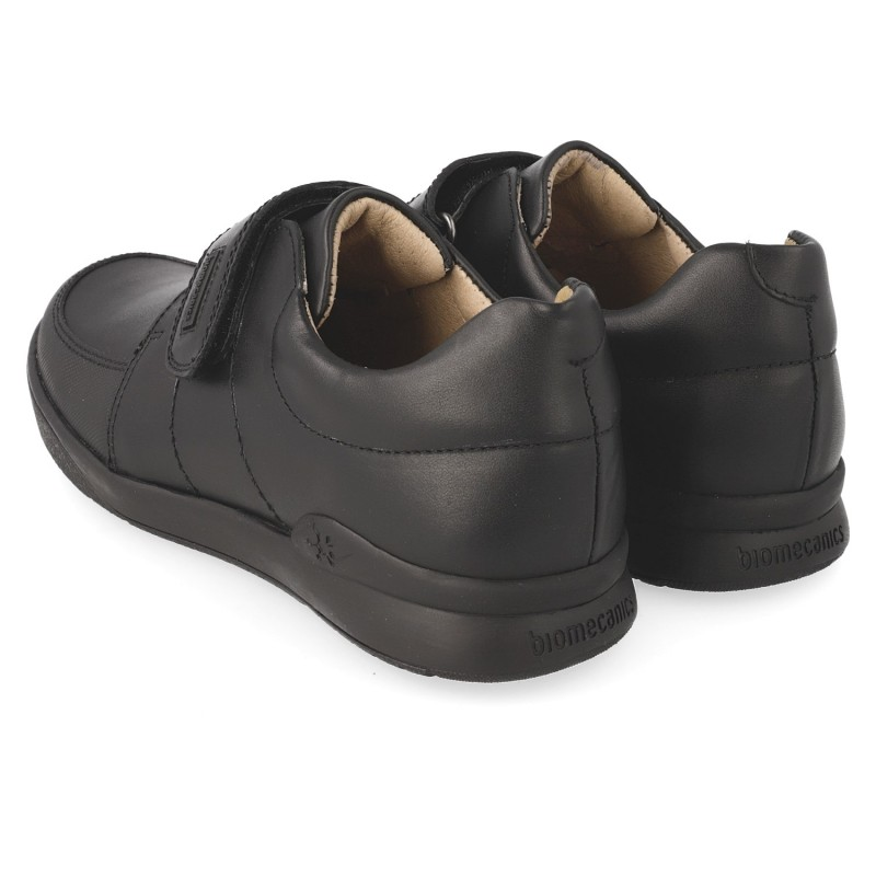 School shoes BIOMECANICS BOYS 181125 - A