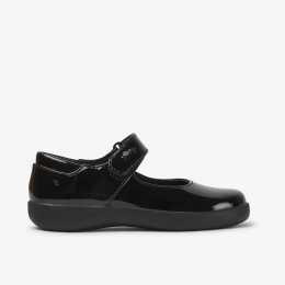 School Shoes CAMPER Spiral Comet Mary Jane 80356-028