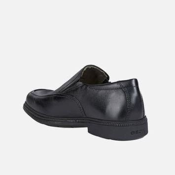 School Shoes GEOX Boys J Federico N J24D1N
