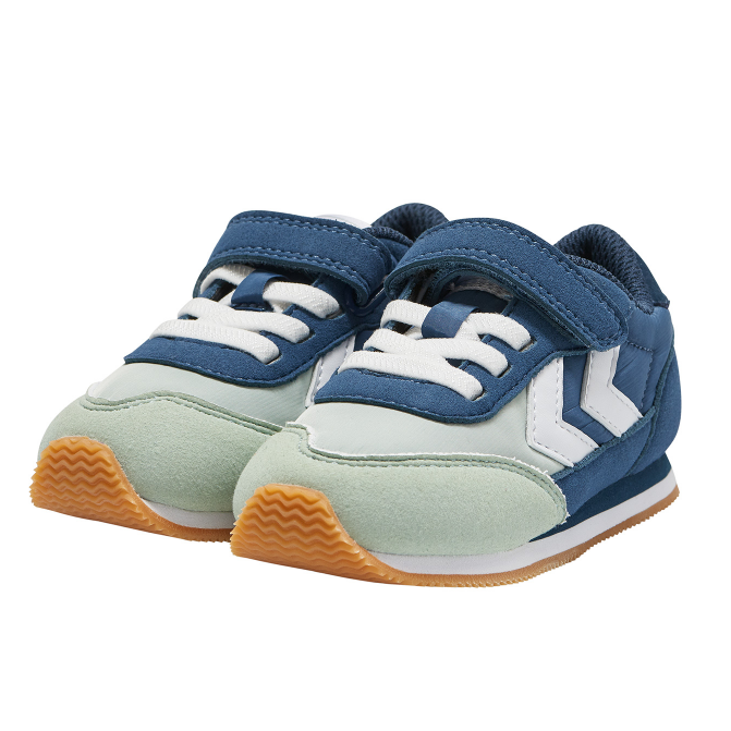 HUMMEL Reflex Infant Blue-STELLAR 205760 / 8724. Before £29.95