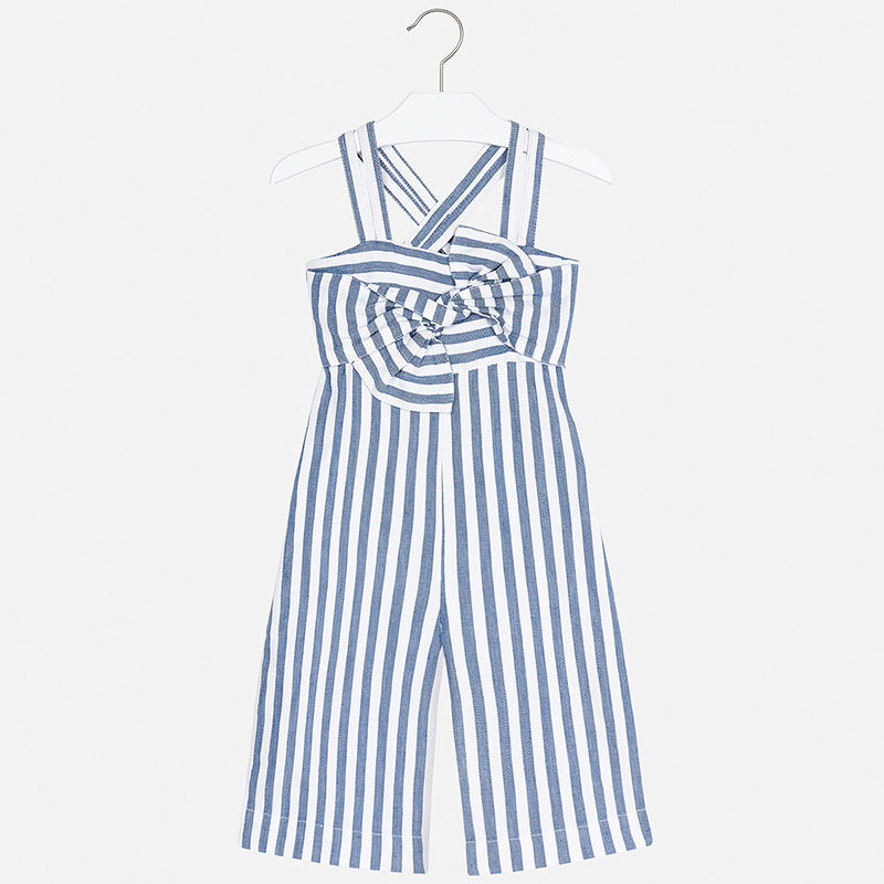 MAYORAL Girls Jumpsuit 3817-010. Before £29.95