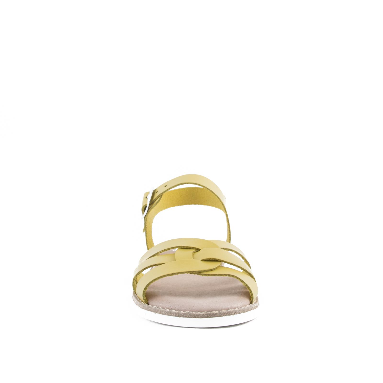 NENS Sandals Yellow 5760–M