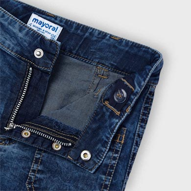 MAYORAL GIRLS Shorts with Pockets 3556-073