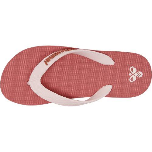 HUMMEL Flip-Flops Pink 205778-3255. Before £14