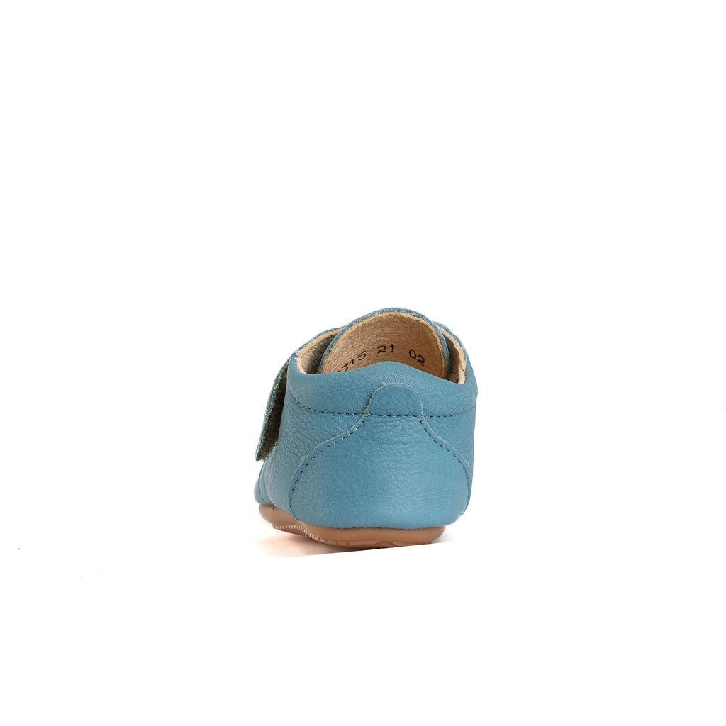 FRODDO Baby One Velcro Blue G1130005-3