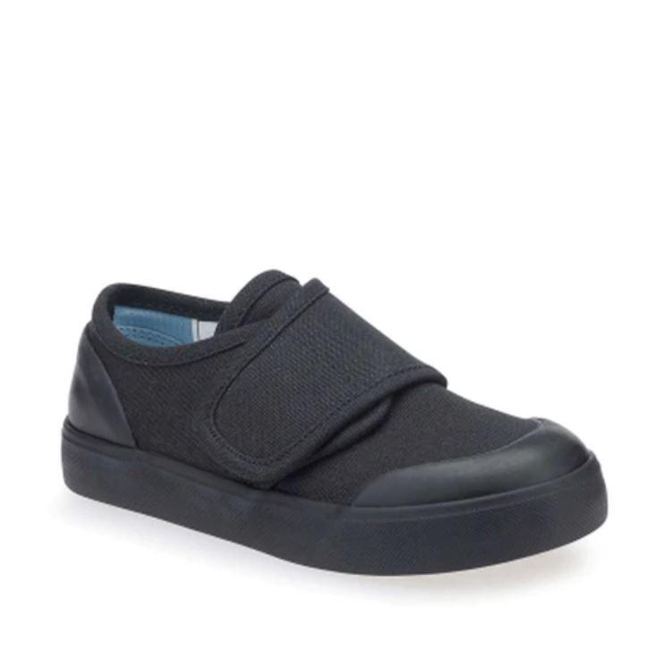 "School Shoes START-RITE Plimsolls ""skip"" 6529-7"