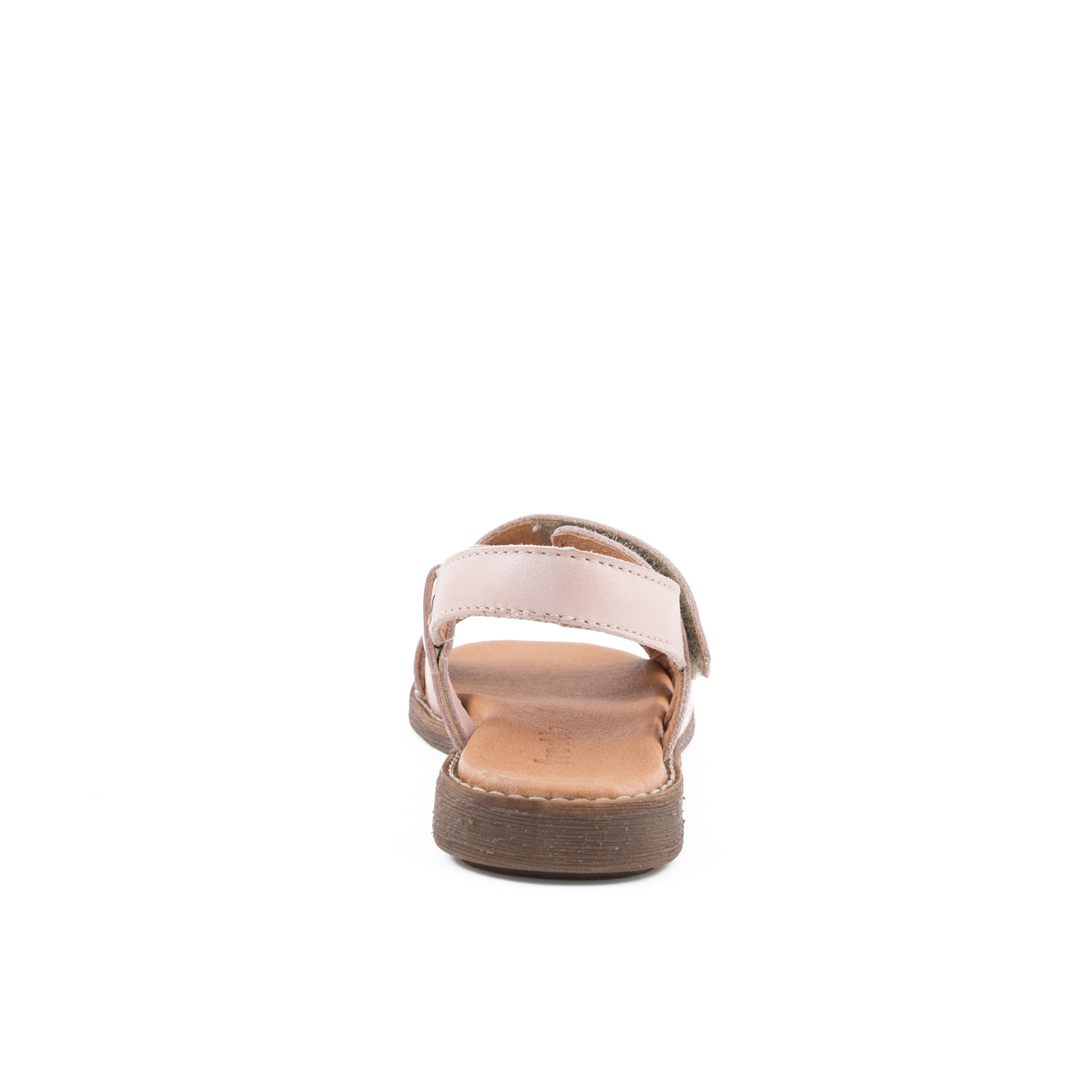 FRODDO Girls Sandals Nude G3150133-4 NOW £35_ Last Pair