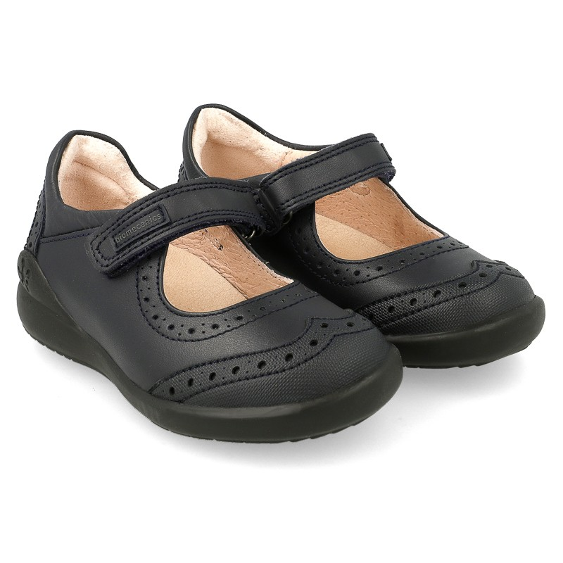 School shoes BIOMECANICS GIRLS 191110 - A