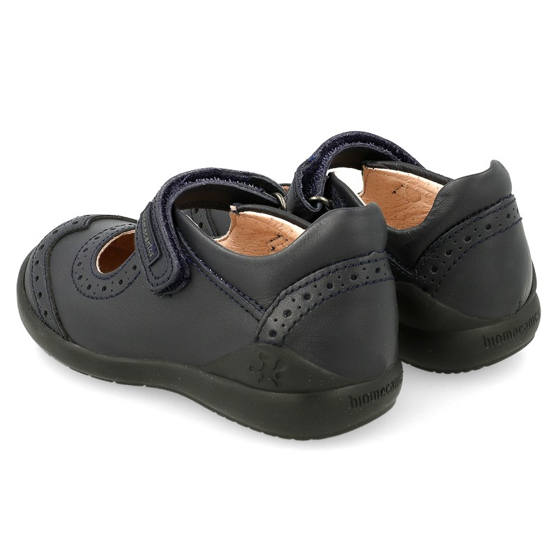 School shoes BIOMECANICS Girls 191110-A