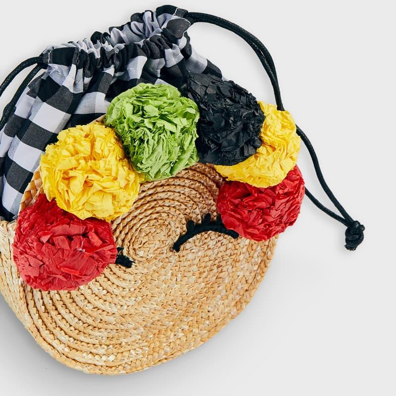 MAYORAL GIRLS Flower Bag 10077-010