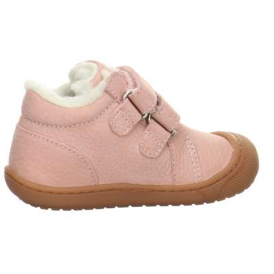 LURCHI Girls Ankle Boots Lined Fur  33-12044-43 NOW £25