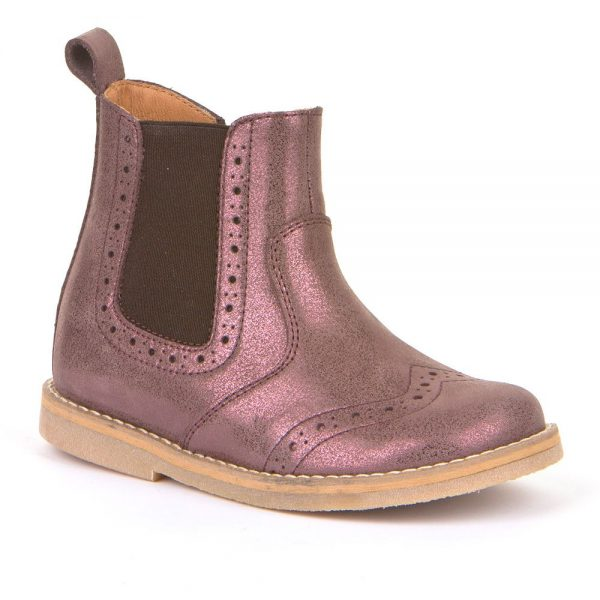 FRODDO Pink Winter Boot G3160119-8