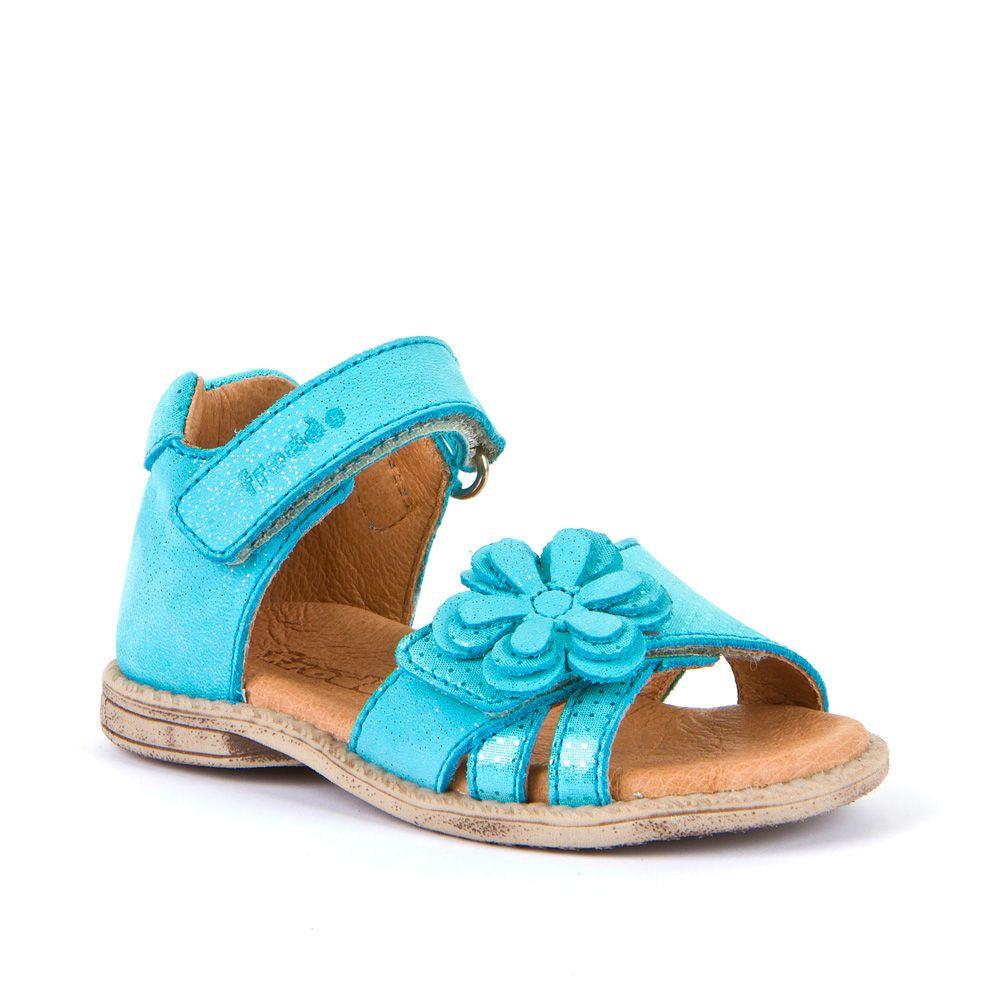 FRODDO Girls Sandals Turquoise G2150135 NEW SEASON