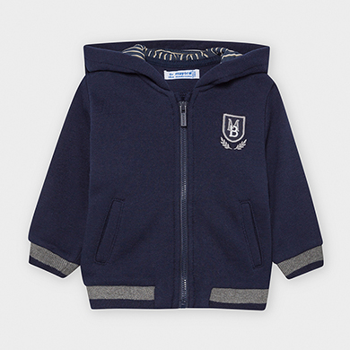 MAYORAL  BABY Boy Jumper Navy 2491-013