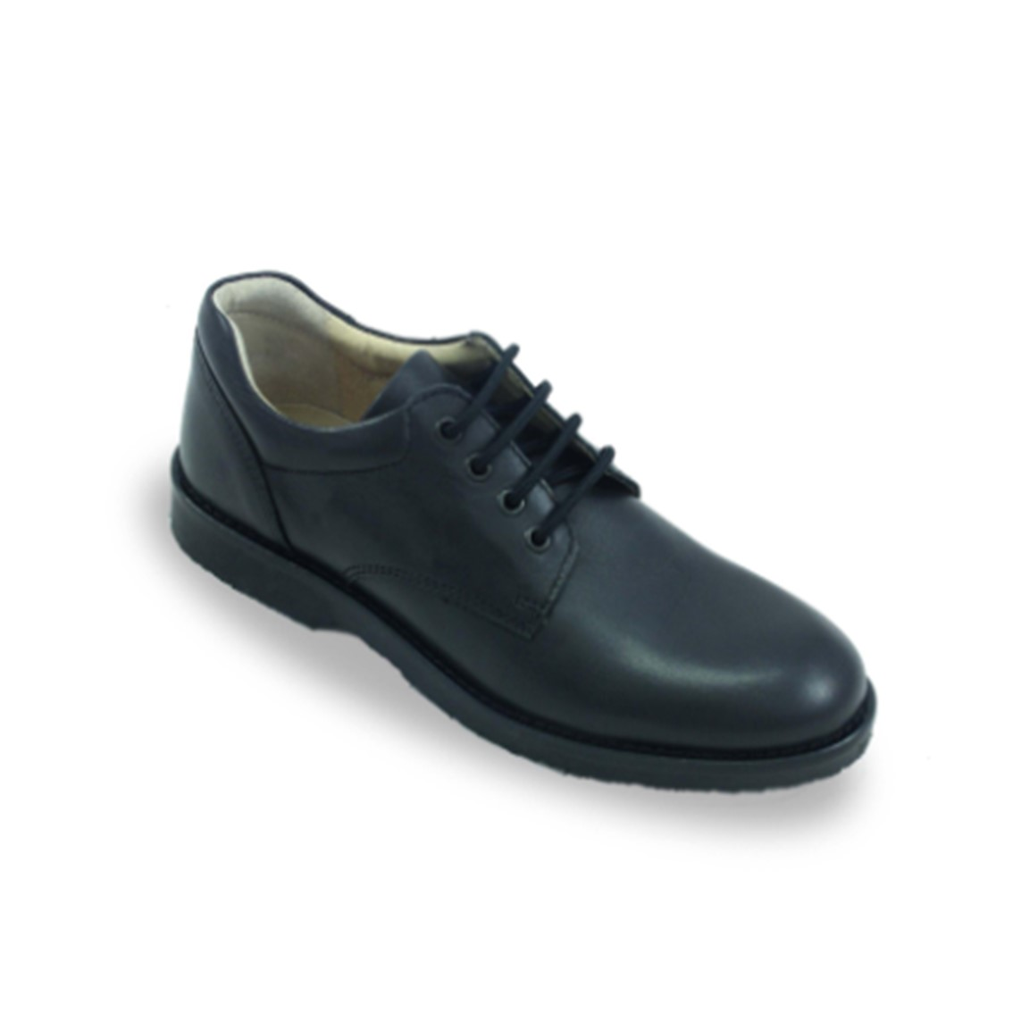 School Shoes PETASIL Marcus Laced 5769