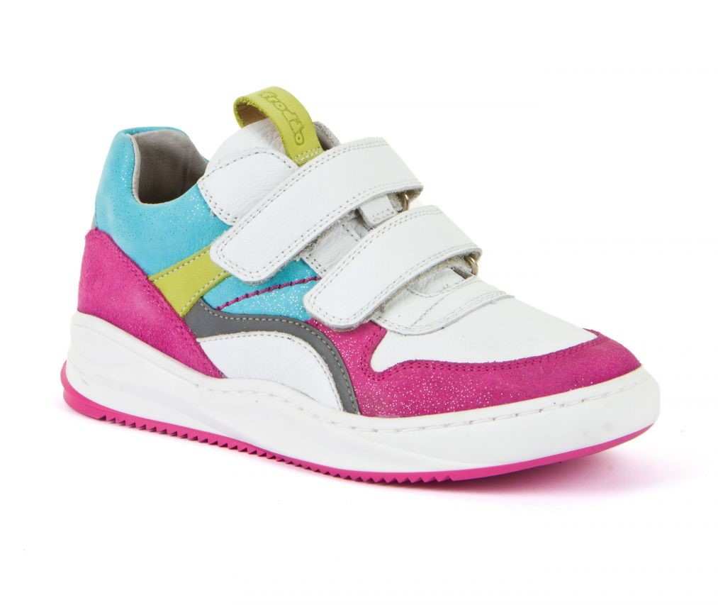 FRODDO GIRL Multi Colour Trainers G3130165-4