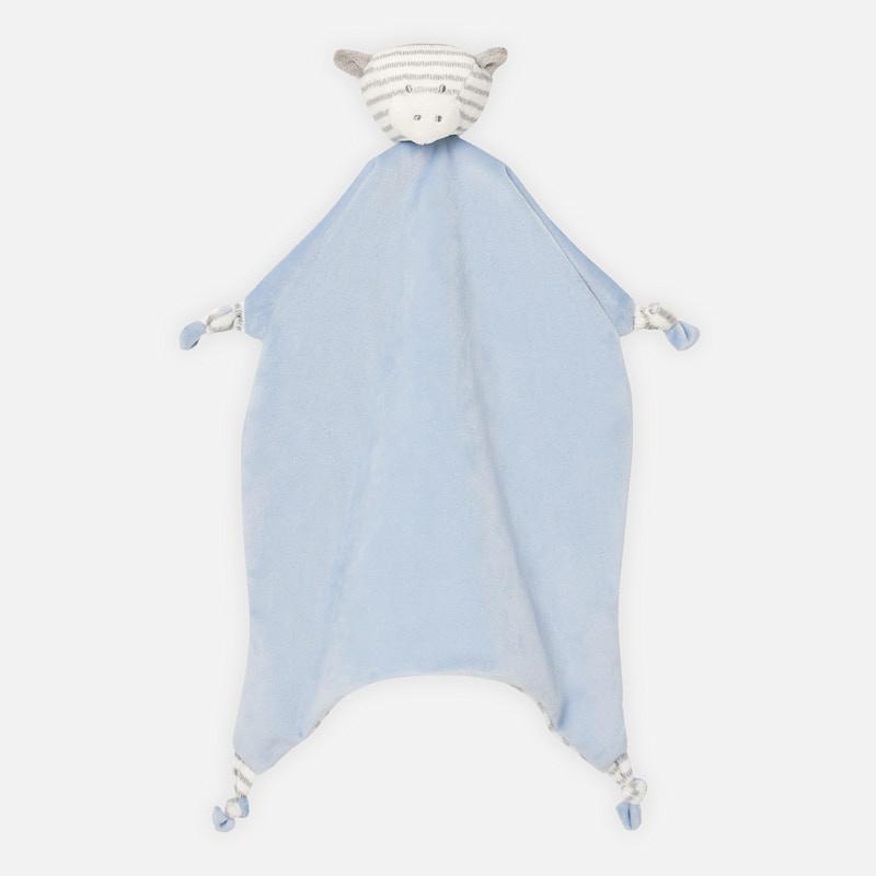 MAYORAL BABY Gugu cat Zebra Blue 9689-49