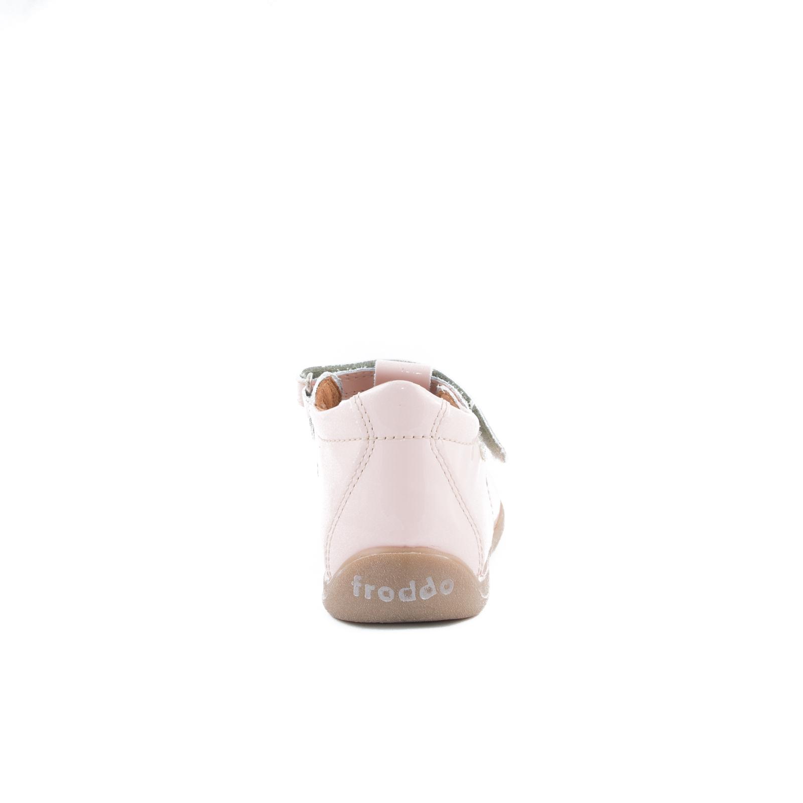 FRODDO Pink Patent G2140037