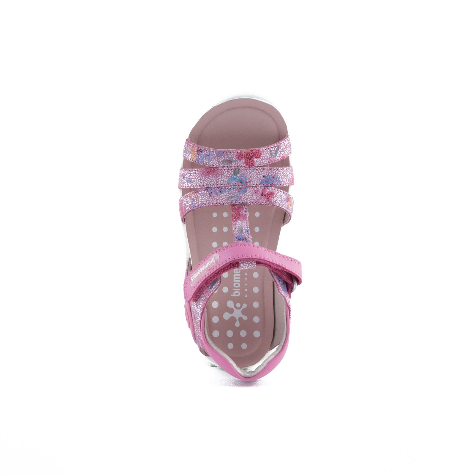 BIOMECANICS Pink Sandals 192171