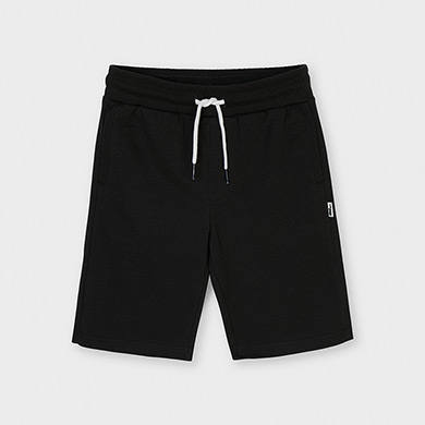 MAYORAL TEEN BOY Jogger Shorts 600-075