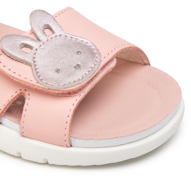 BIOMECANICS GIRLS 'Bunny' Sandals 212162A