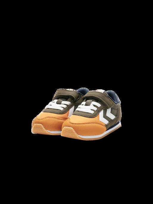 HUMMEL Reflex Infant Olive/Camel 206809 8288