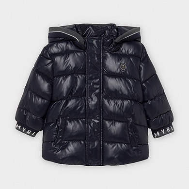 MAYORAL BABY BOYS Coat Navy 2482-052 NOW £19.95