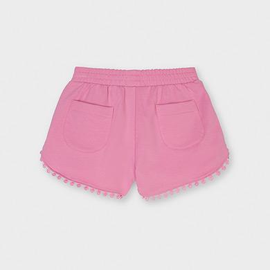MAYORAL GIRLS Jogger Shorts 607-033 NEW SEASON