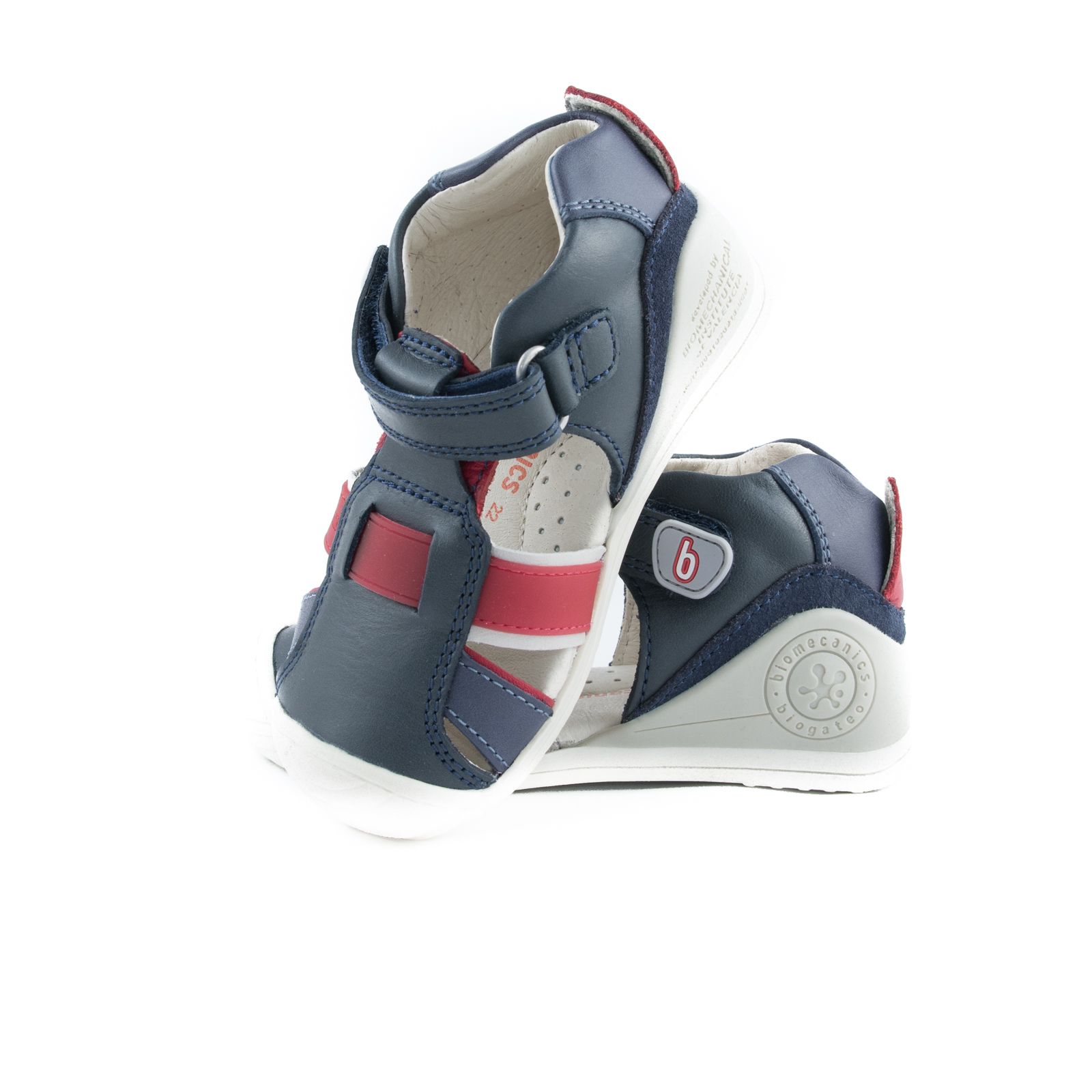 BIOMECANICS Sandals  192135