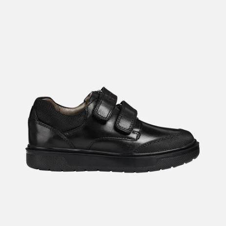 School Shoes GEOX J Riddock B.F  J847SF