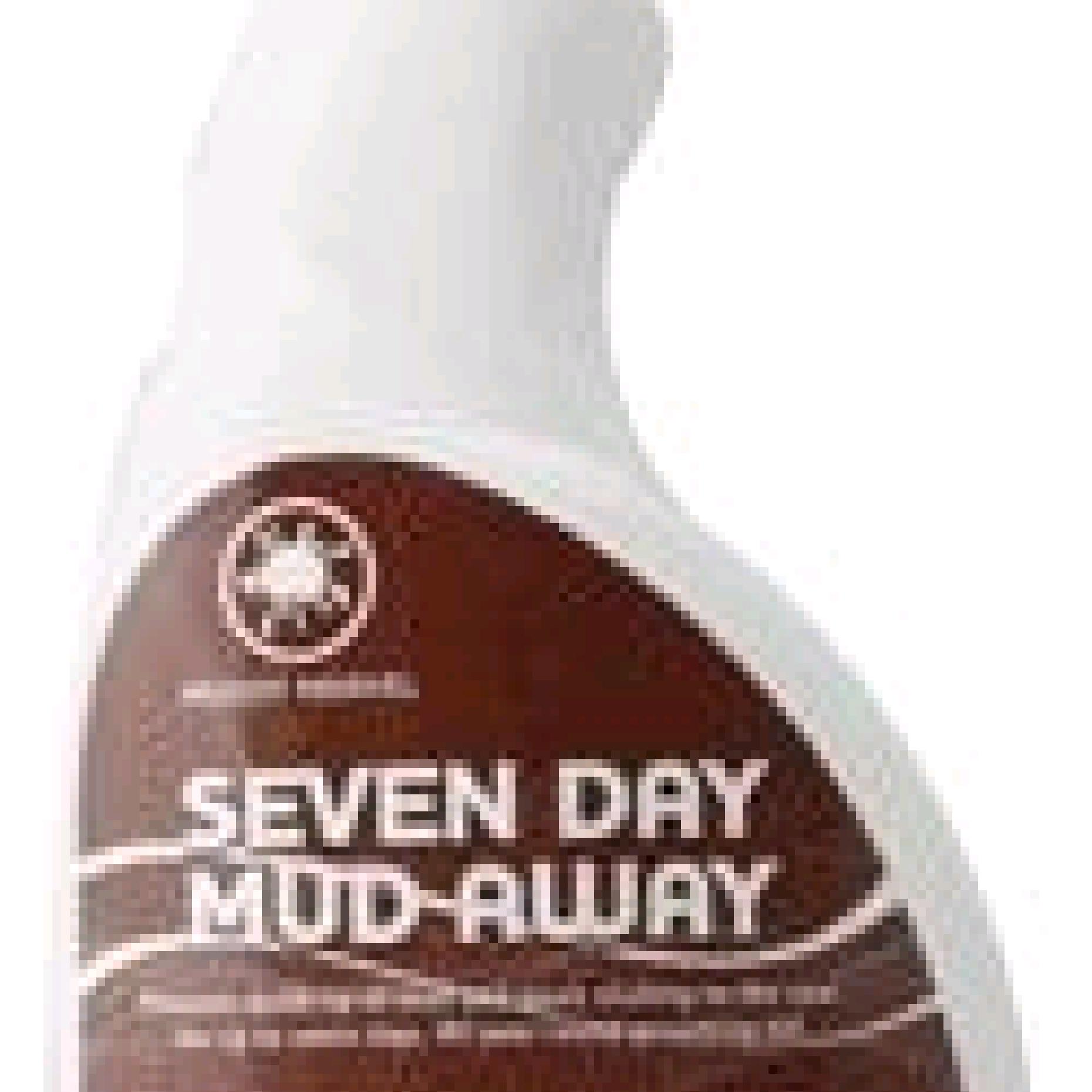 Seven Day Mud Away